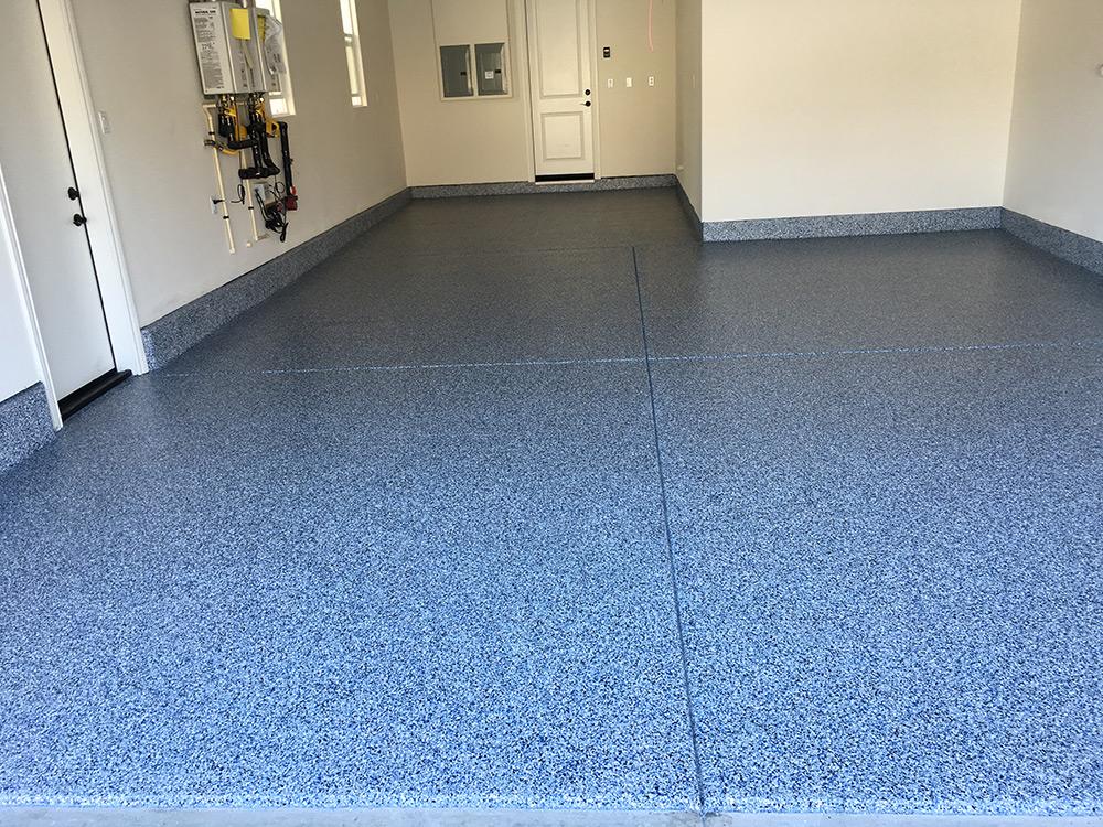 Epoxy Armor Systems Garage Floor Coatings